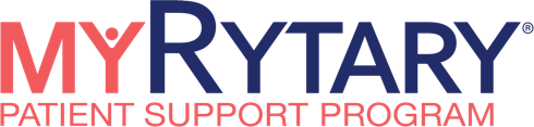 Get the support you need with myRytary